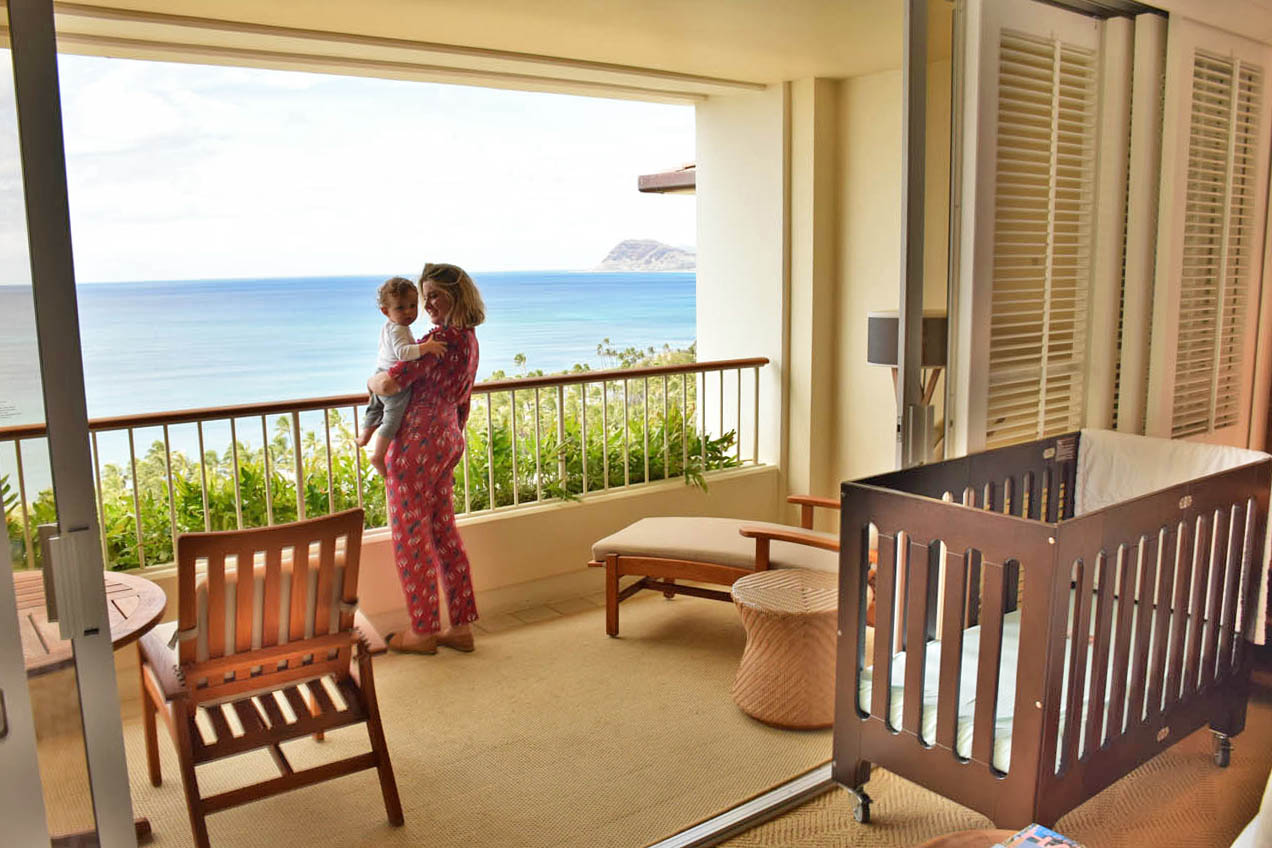 Four Seasons Oahu Havai - resort Ko Olina Hawaii