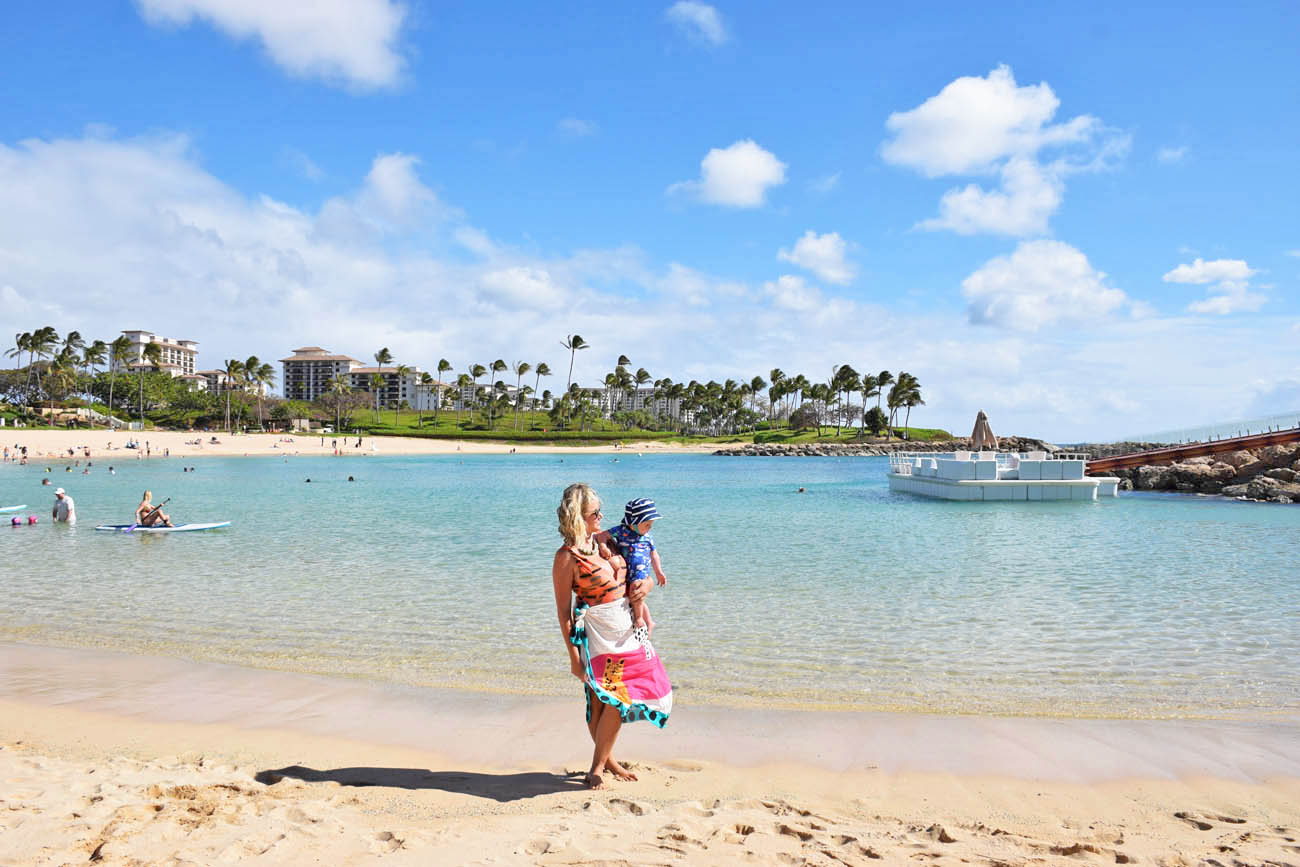 Four Seasons Oahu Hawaii - Ko Olina - resort and hotel - Lala Rebelo