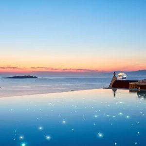 Bill & Coo Suites and Lounge Mykonos Grécia - melhores hotéis de mykonos - dicas de onde ficar em mykonos