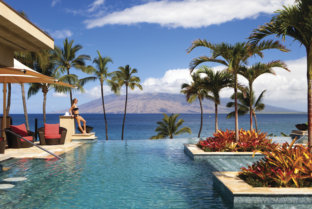 Four Seasons Resort Maui at Wailea, Havaí