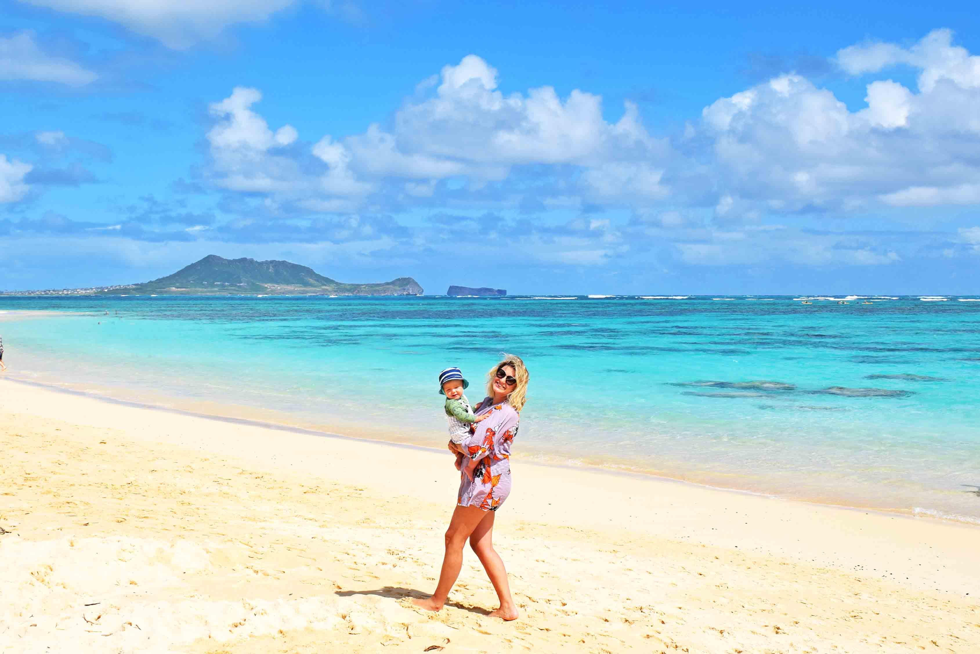 viagem para o havaí - roteiro