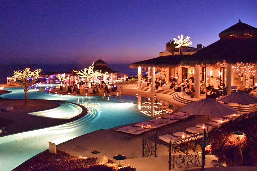 Las Ventanas Al Paraíso - melhor hotel de luxo de los cabos - méxico