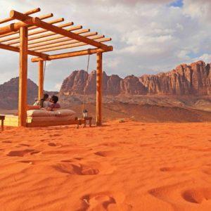 viagem para jordânia - wadi rum
