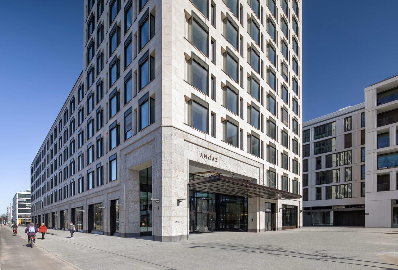 Andaz Munich - Hotel Alemanha