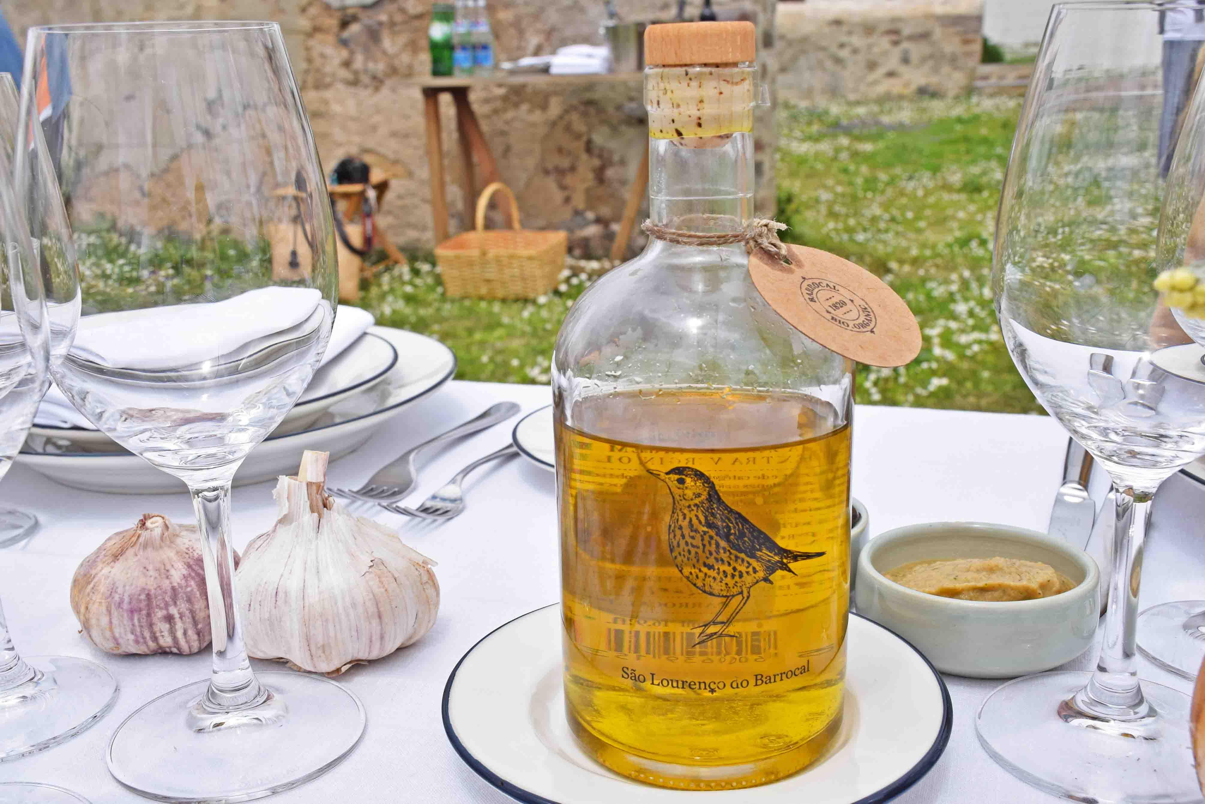 Azeite São Lourenço do Barrocal - Alentejo - Portugal