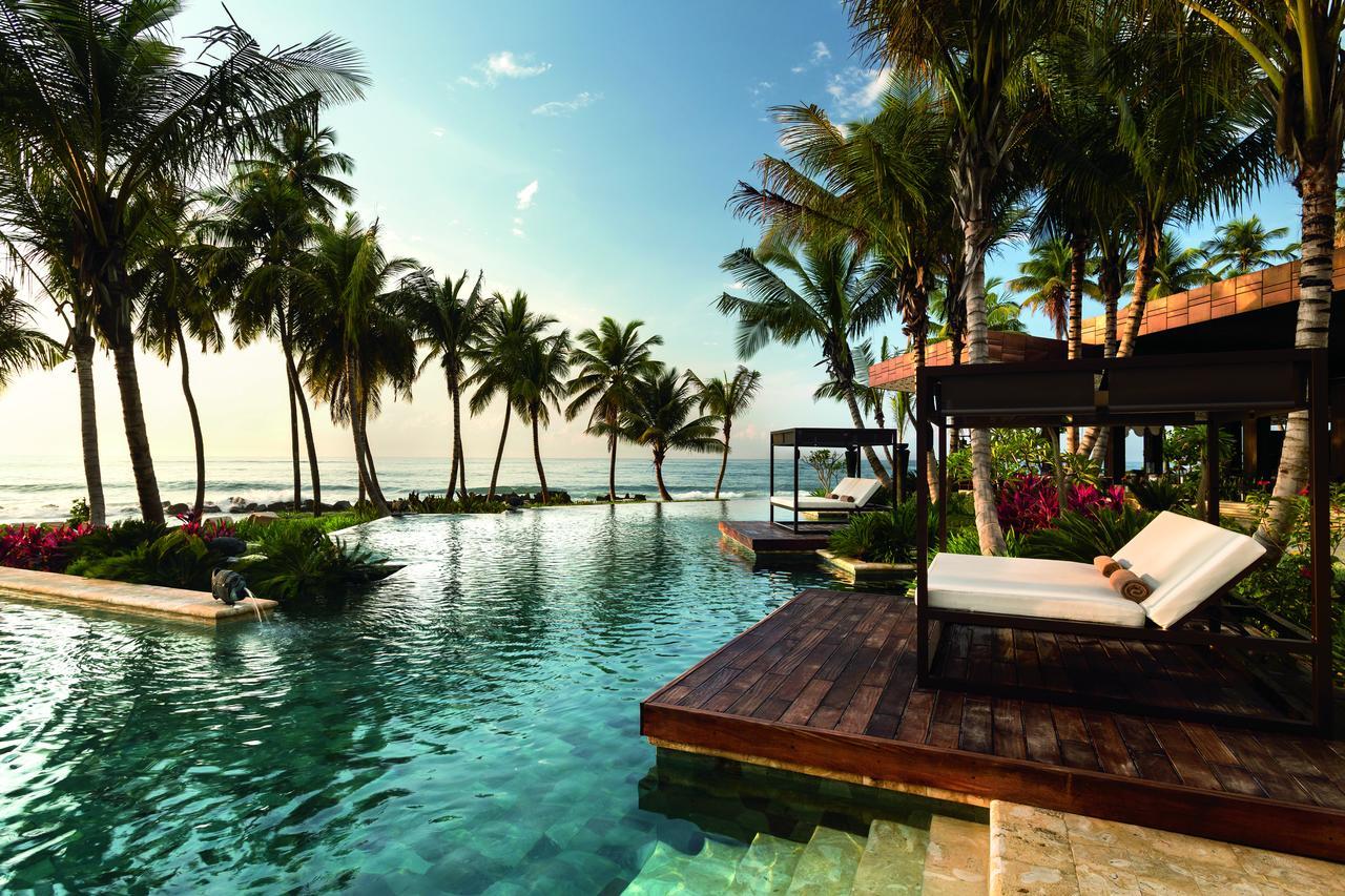 Ritz-Carlton Reserve Dorado Beach Puerto Rico