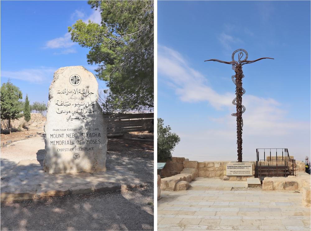 viagem para a jordânia - turismo religioso