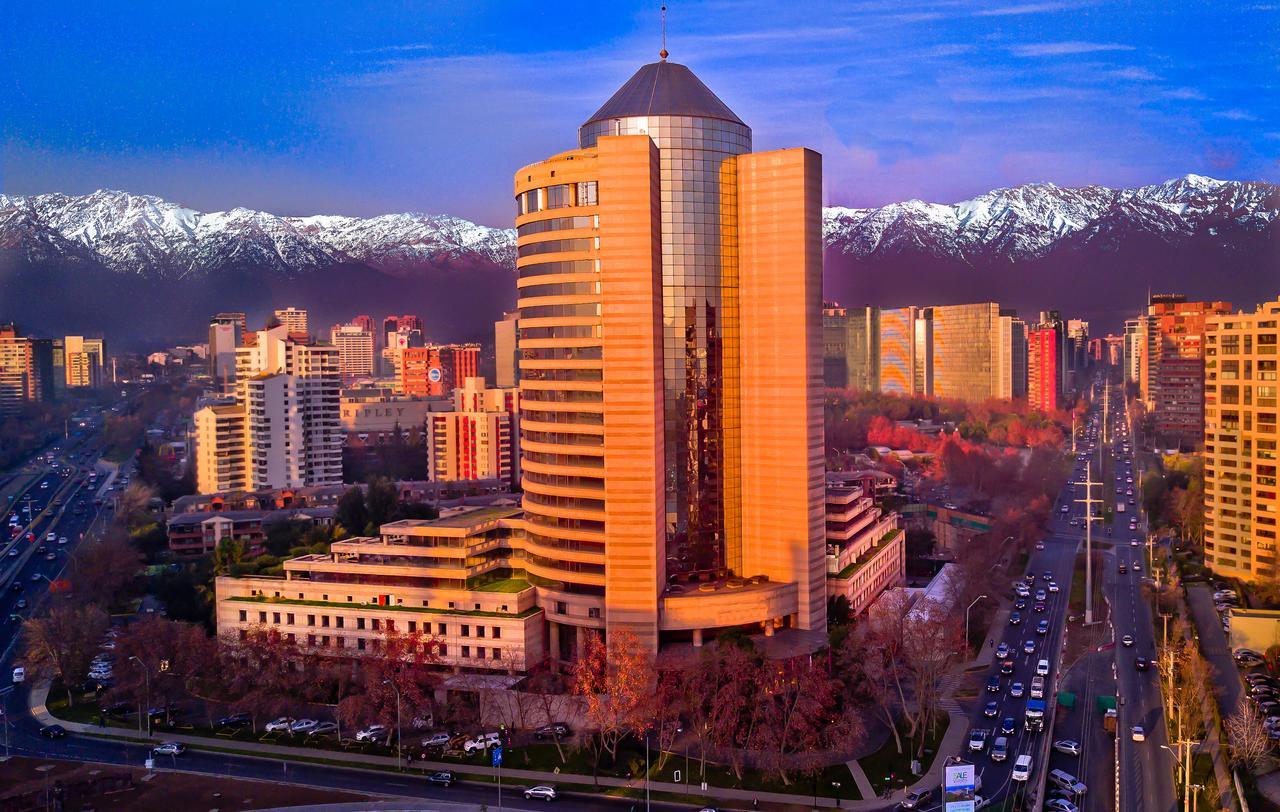 Mandarin Oriental Santiago, Chile