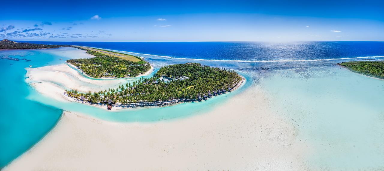 Aitutaki Lagoon Private Island Resort - Cook Islands