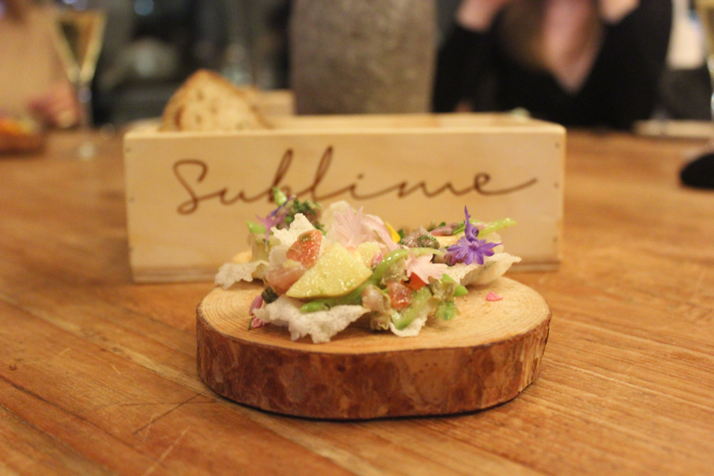 Sublime Comporta - Restaurante Sem Porta - Portugal