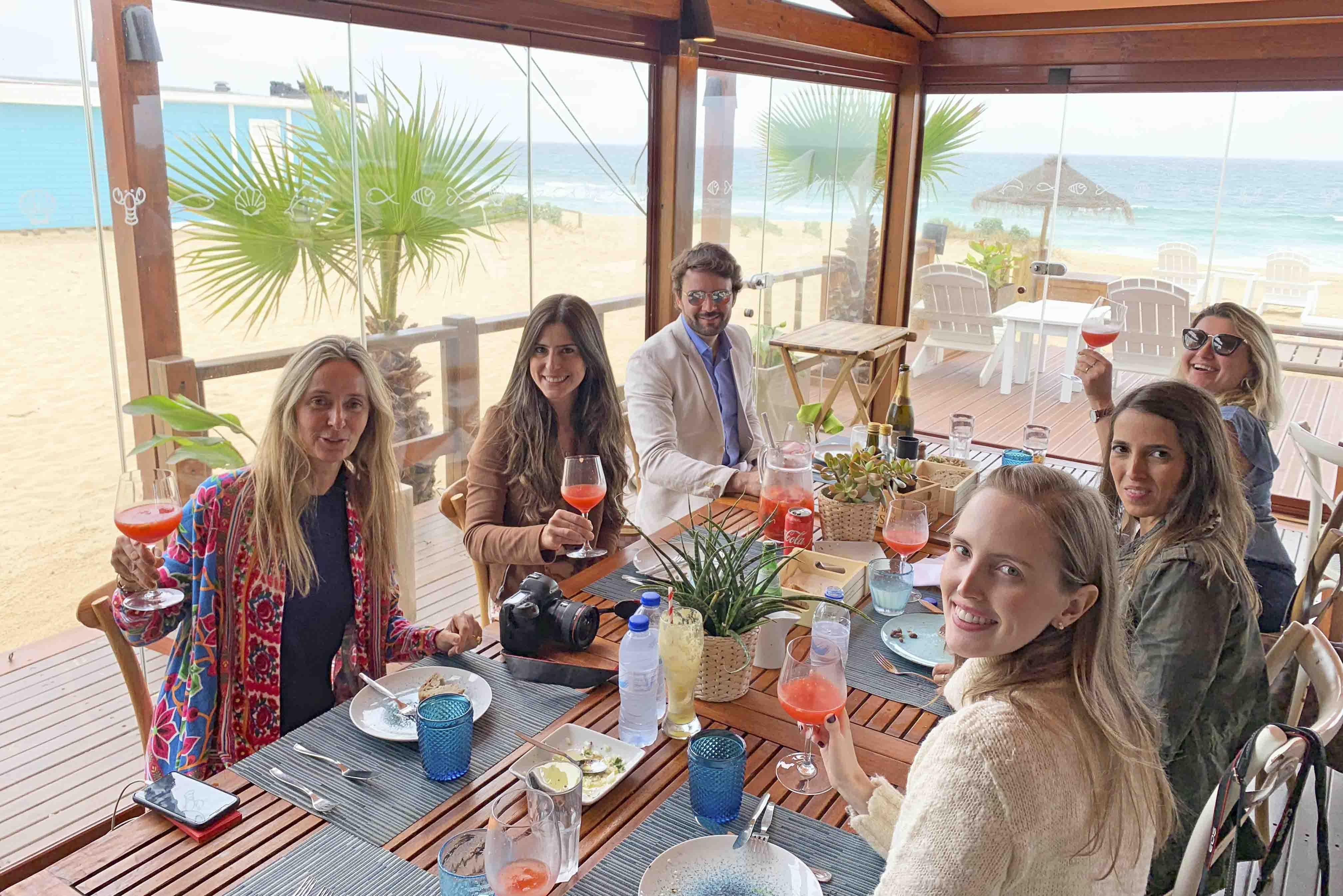 Comporta Café - Praia da Comporta - Portugal