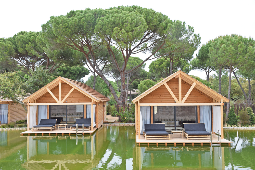 Bio Pool Suites - Sublime Comporta - Portugal