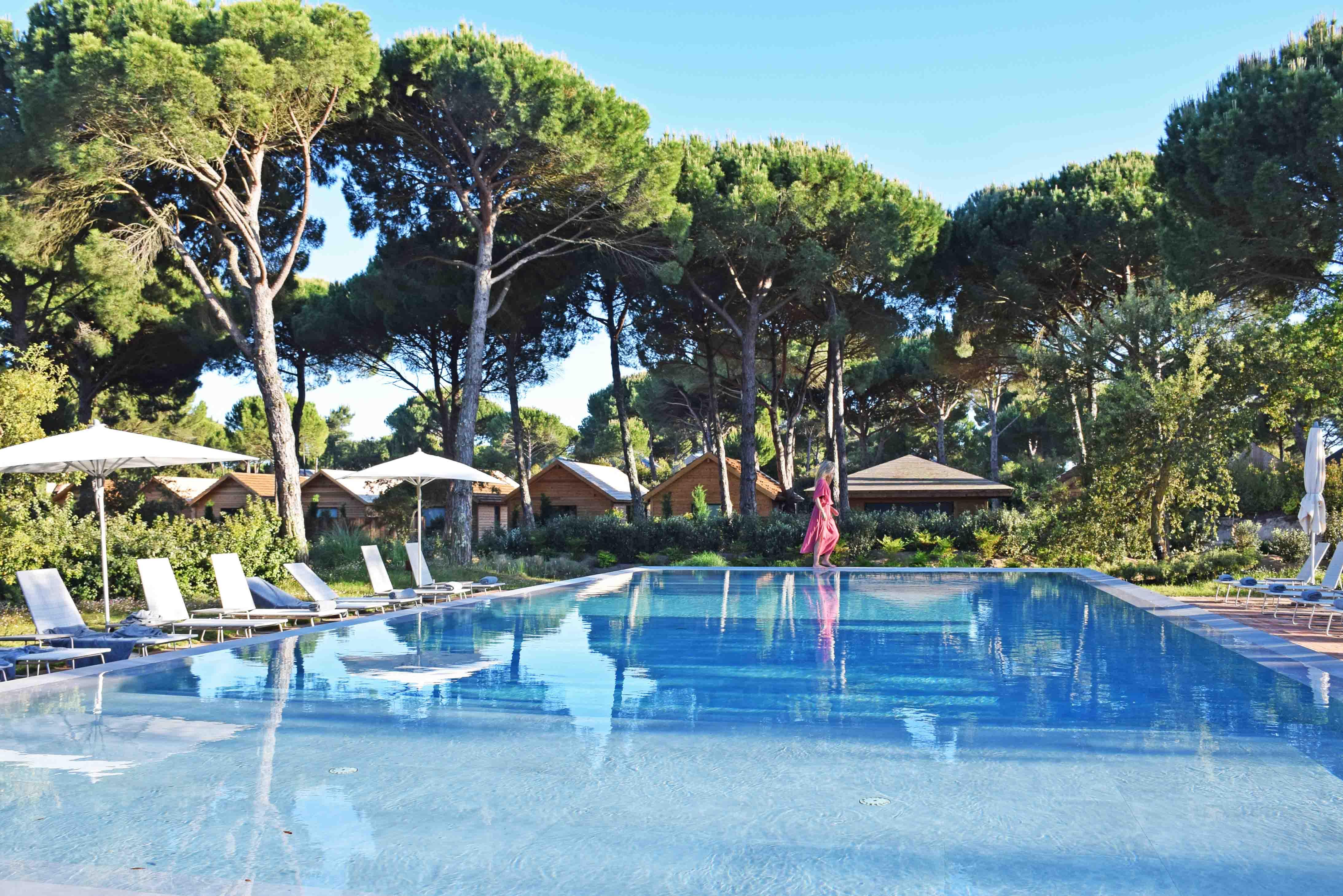 Sublime Comporta hotel - Portugal