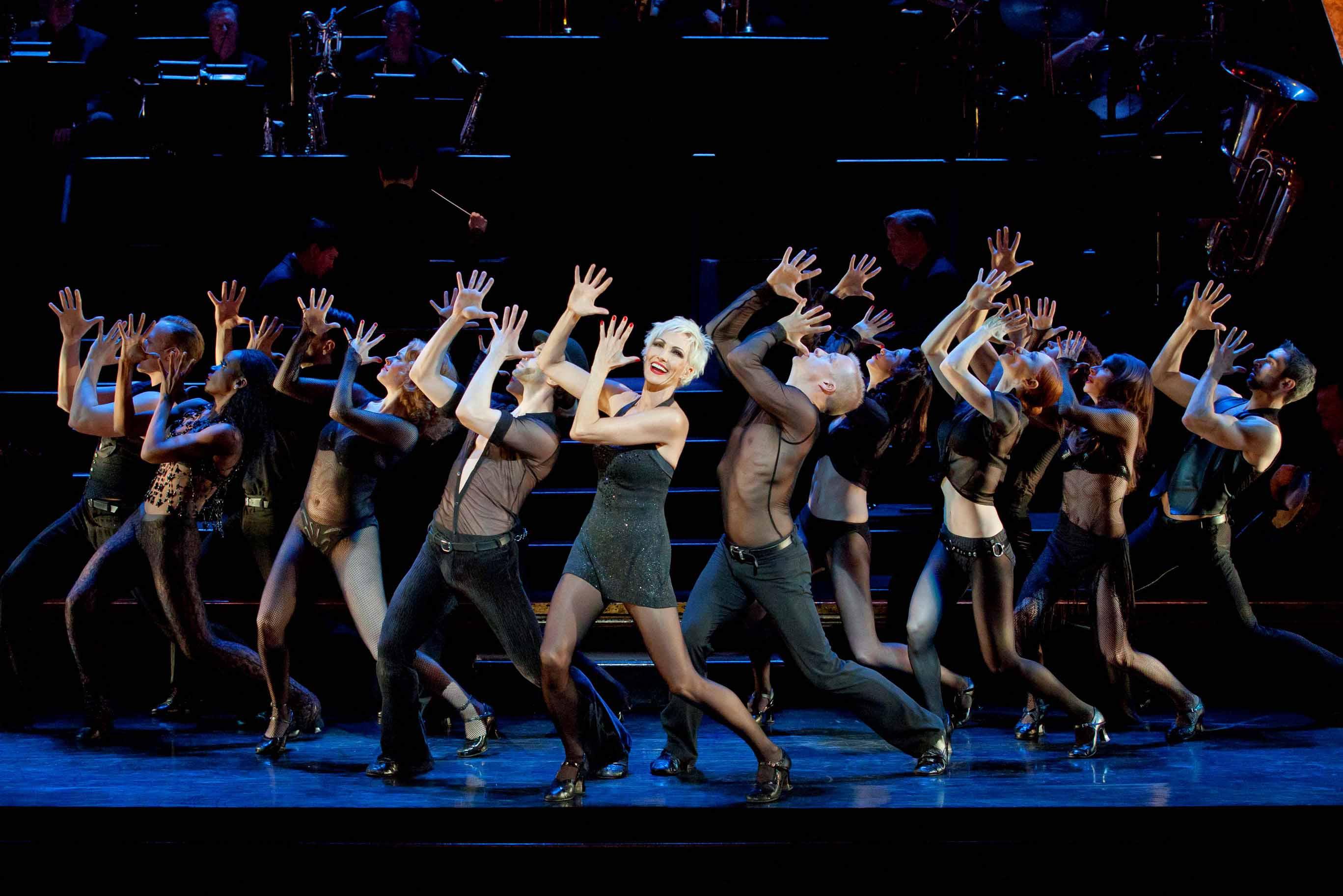 Os melhores musicais da Broadway – Nova York - Chicago