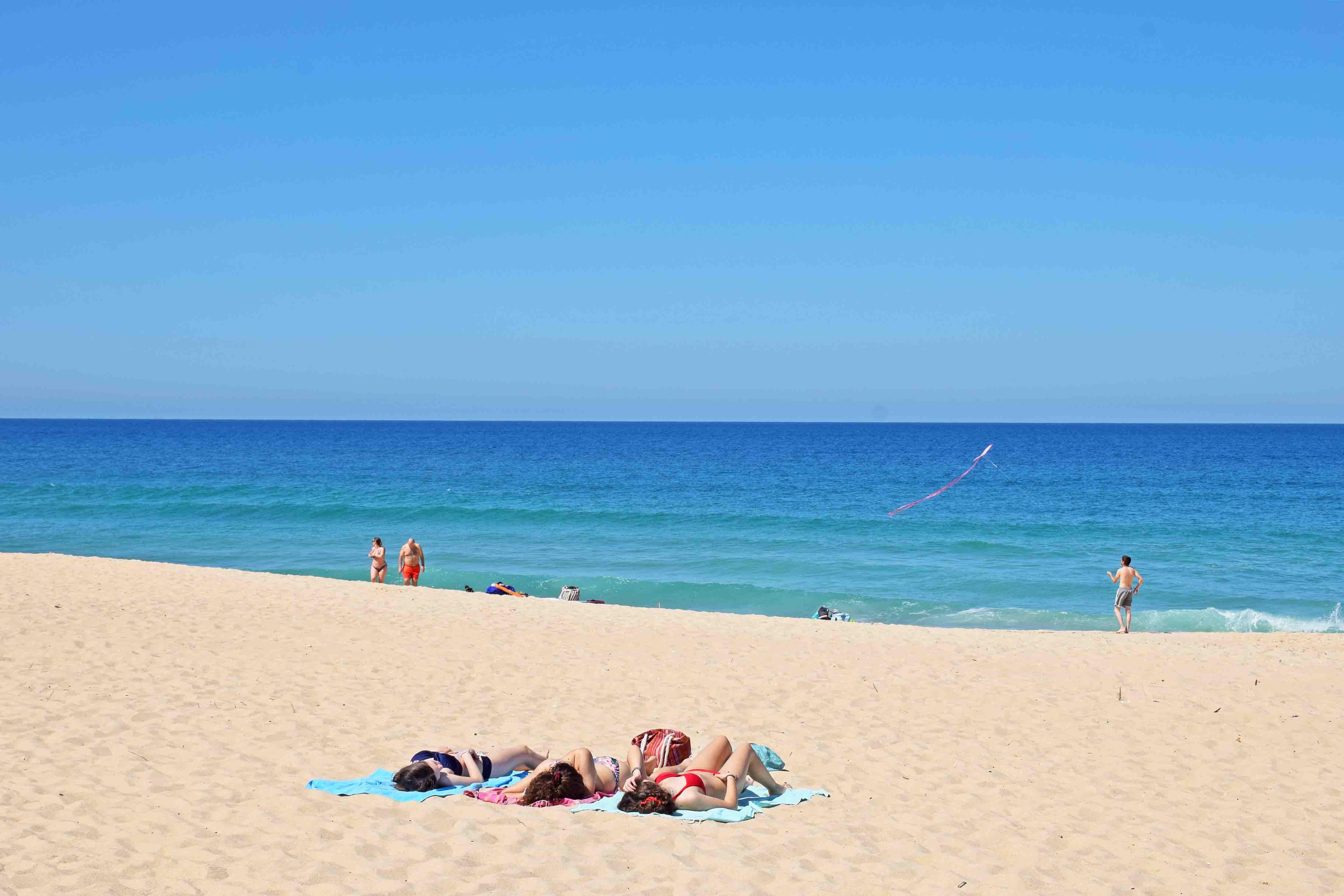 Praia do Carvalhal - Comporta - Portugal