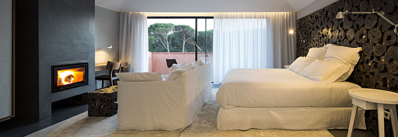 owners suite sublime comporta