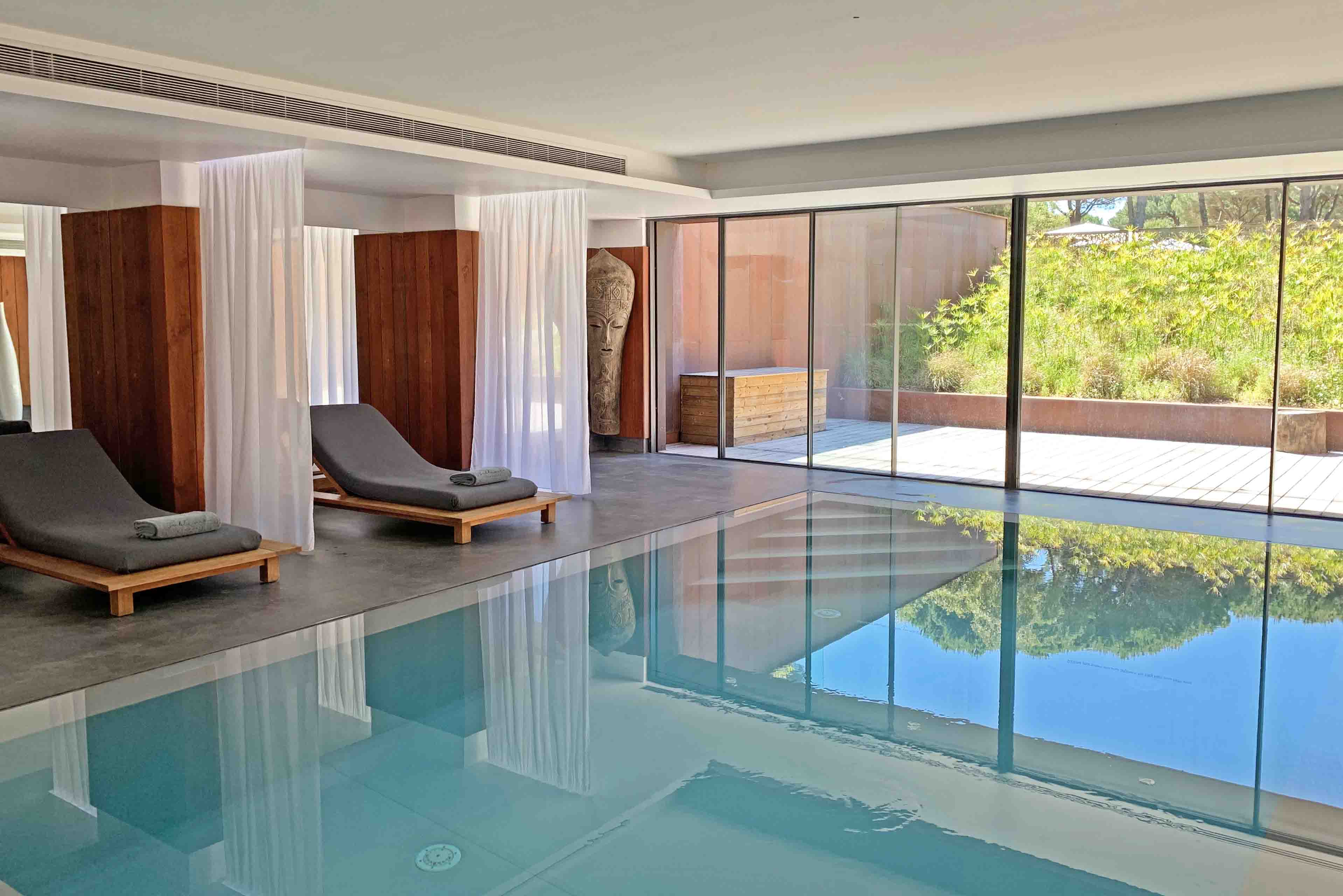 Sublime SPA - Sublime Comporta hotel - Portugal