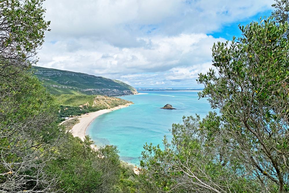 Praias da Serra da Arrábida - Portugal