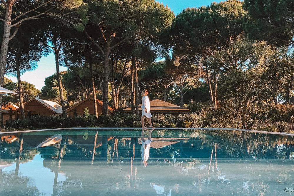Sublime Comporta - hotel de luxo Praia da Comporta - Portugal - Alentejo