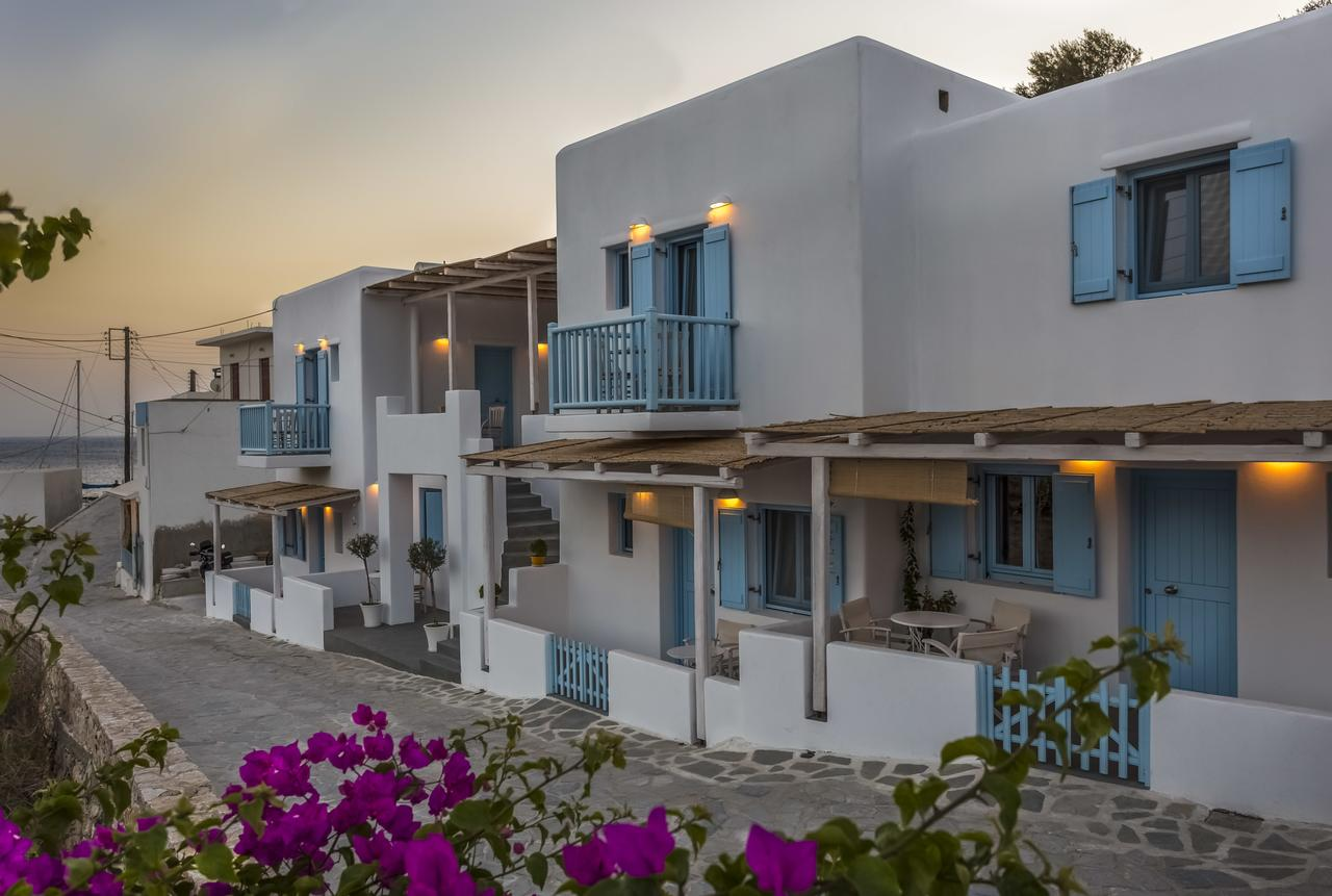 Ammos Studios - hotel em Donoussa