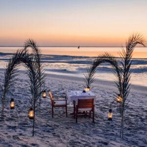Azura Benguerra Island Mozambique resort hotel Bazaruto Archipelago