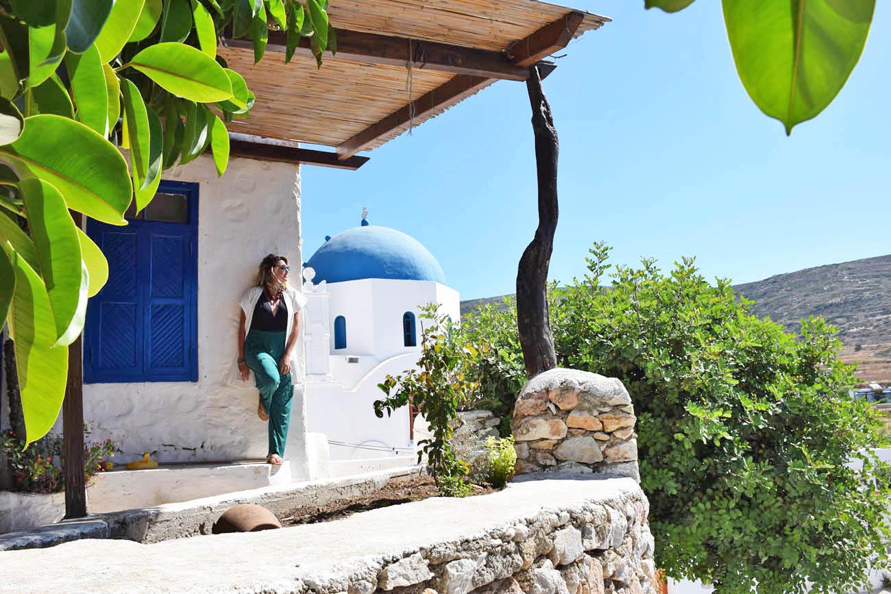 Dicas de Donoussa - ilha fora da rota turística - Grécia
