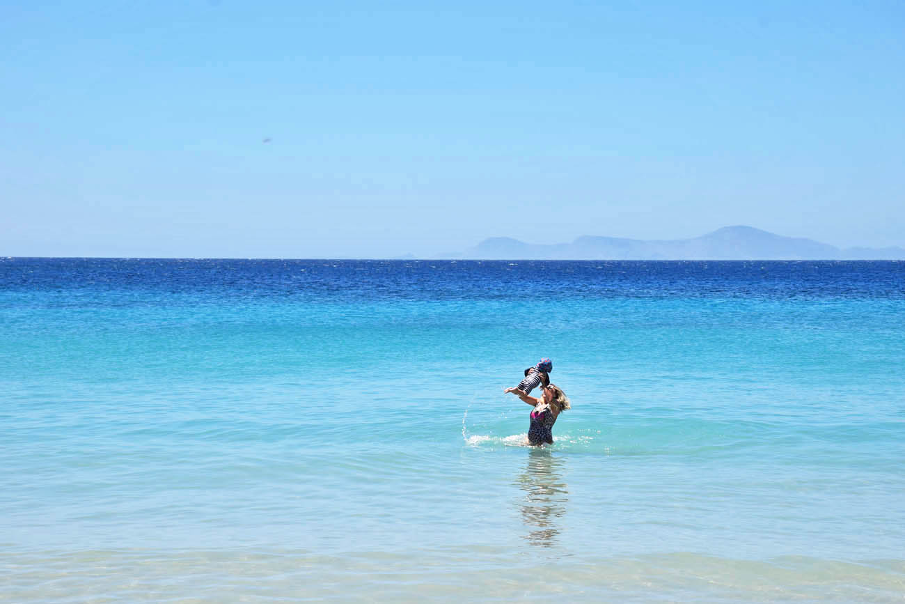 dicas de Donoussa Grecia