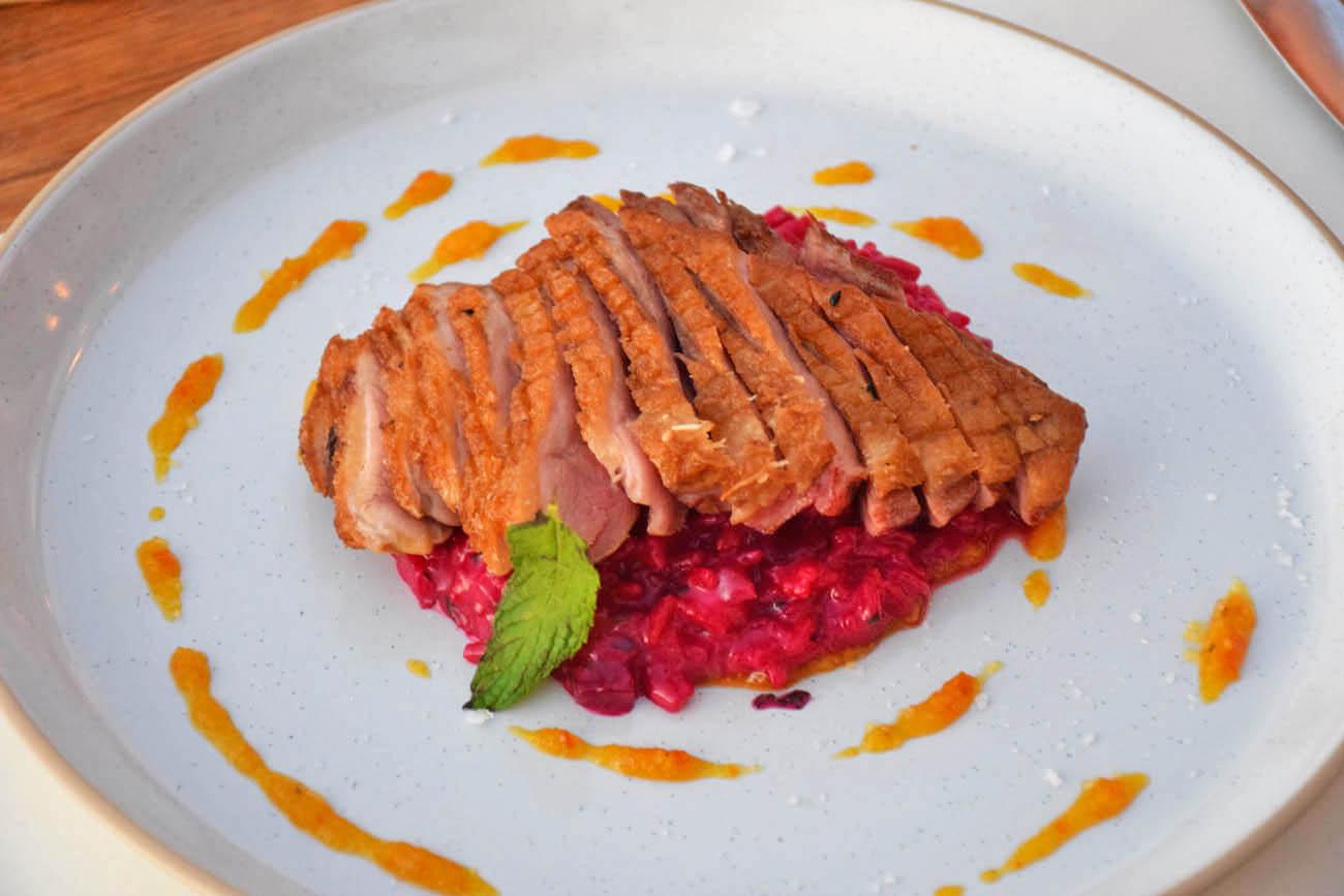 Onde comer em Chania - Restaurante Salis - Creta