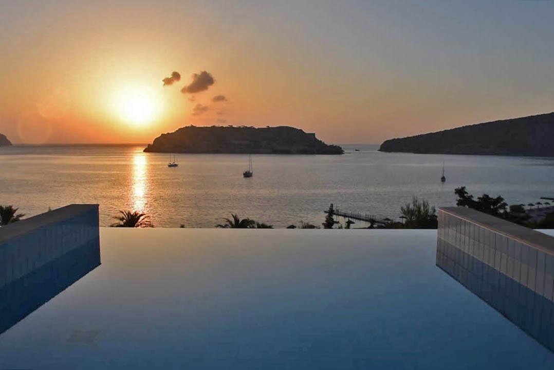 Dicas de Creta - Blue Palace Resort - Elounda - Grécia