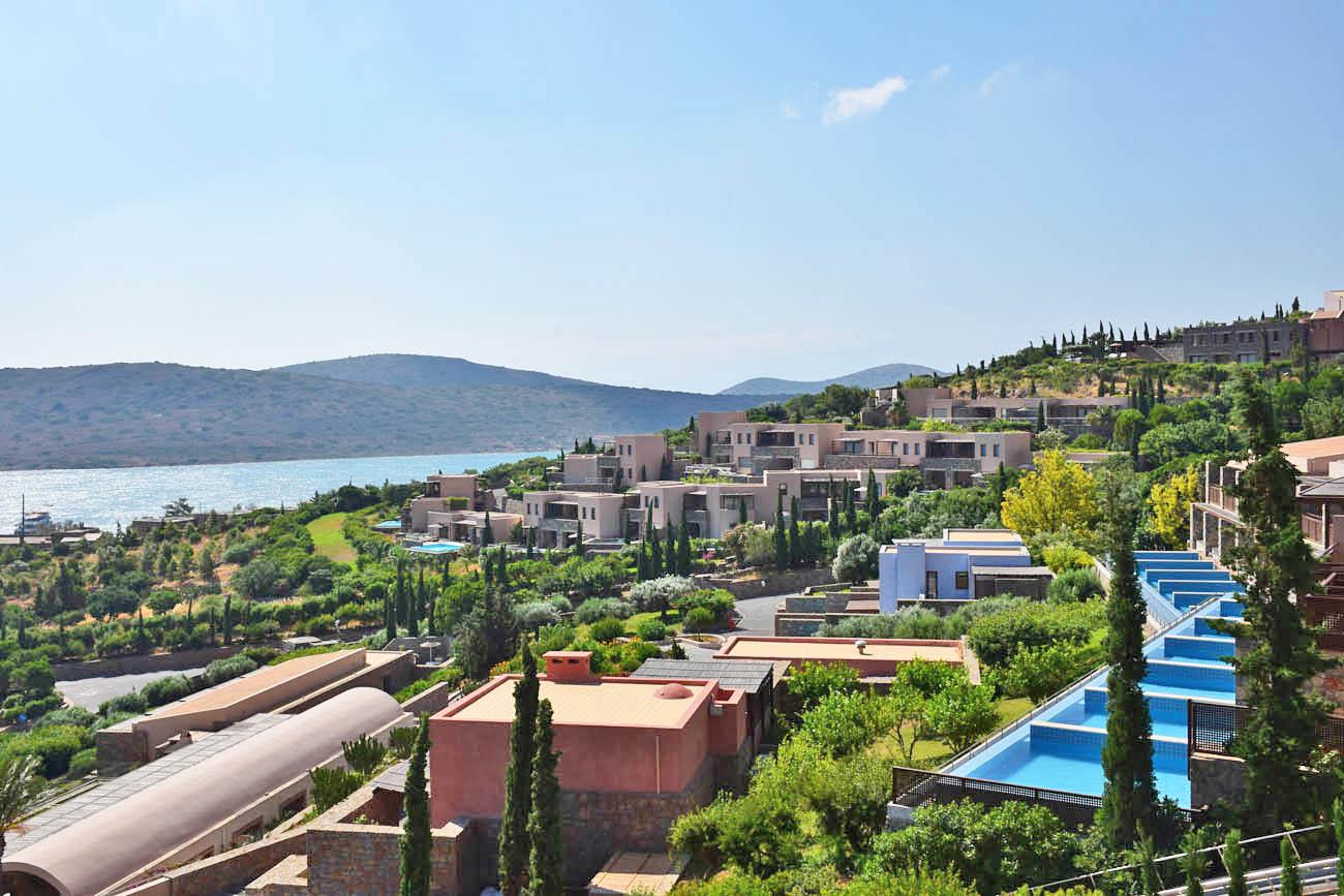 Blue Palace Resort - Elounda - Creta - Grécia - Lala Rebelo