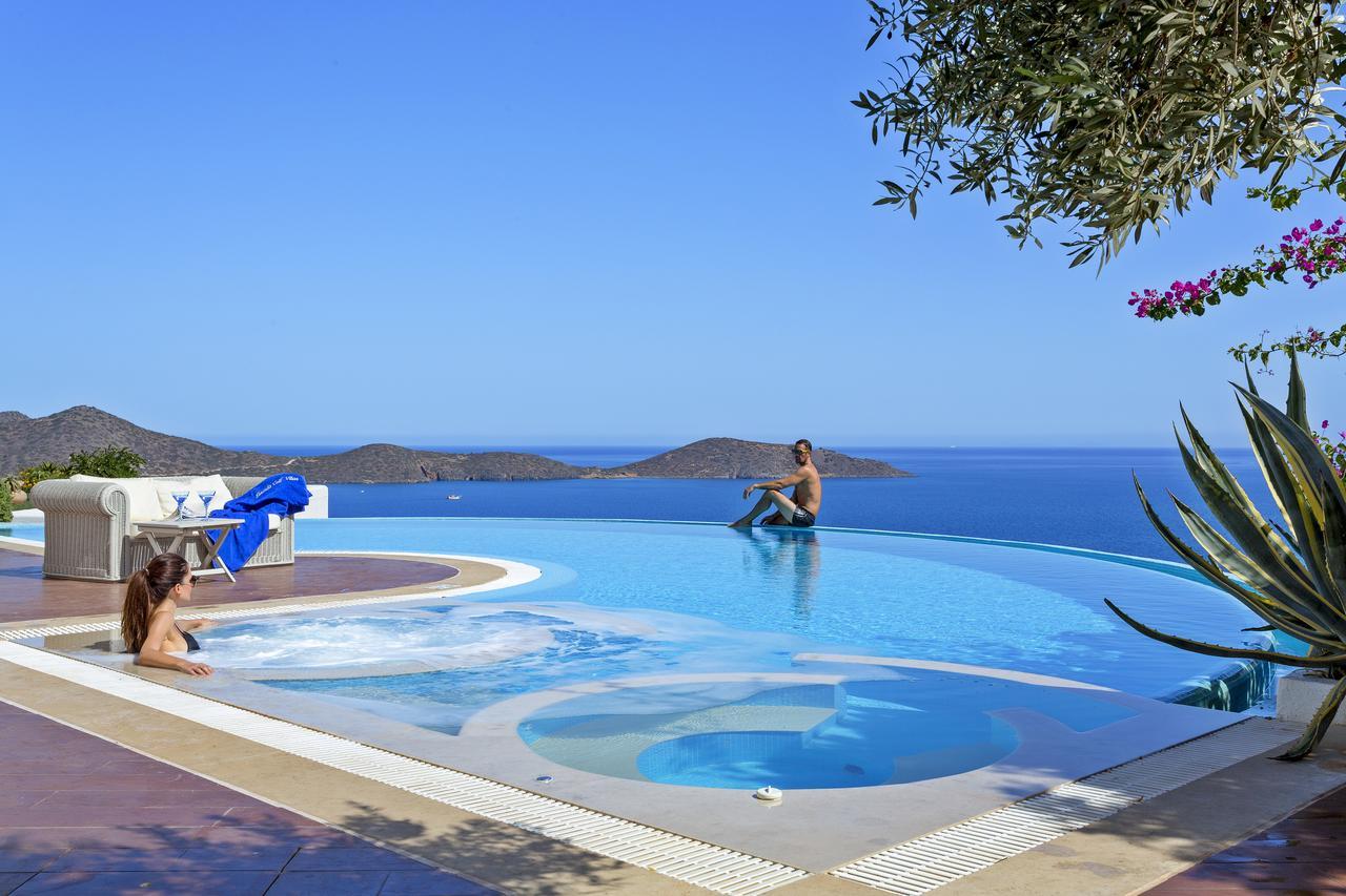 Elounda Gulf Villas - Creta - Grécia