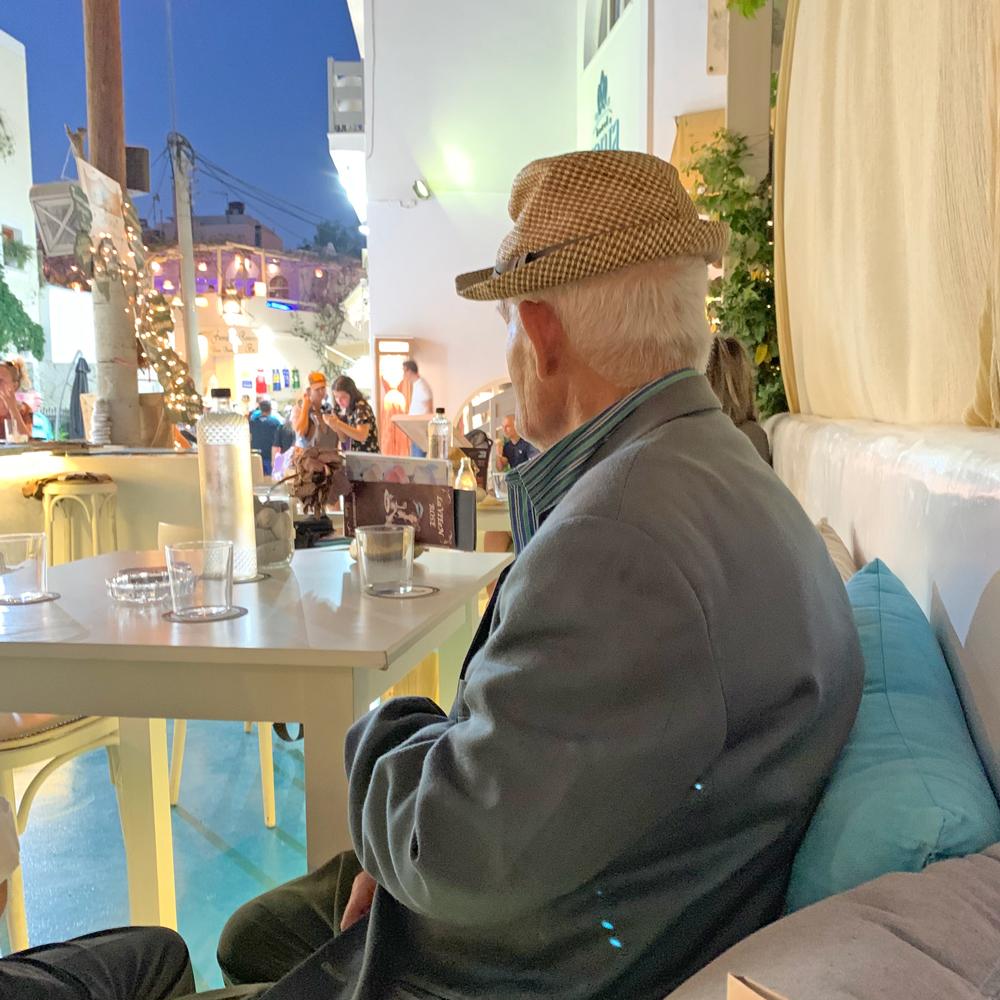 Gemma Naxian Bistro - Naxos Restaurants