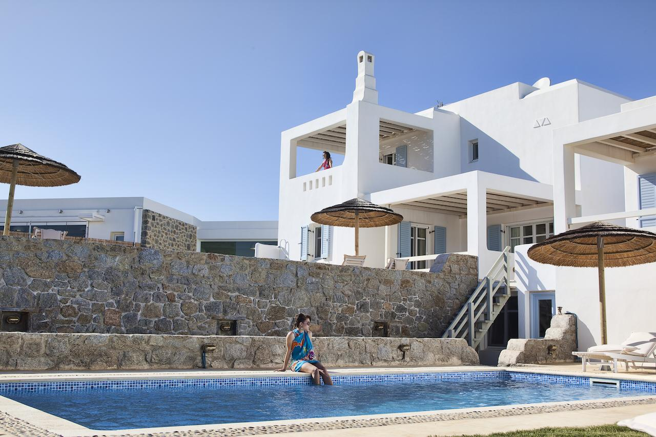 Naxian Collection - Luxury Hotel Naxos