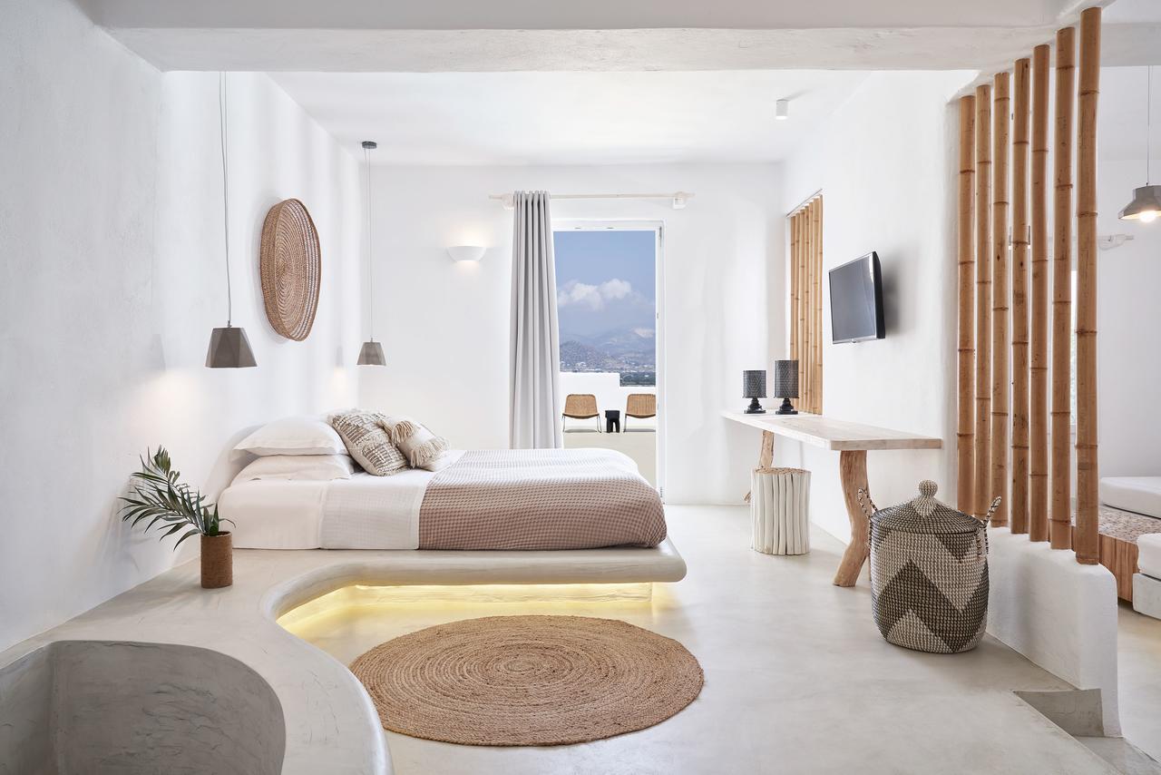 Naxian Utopia - hotel de luxo em Naxos