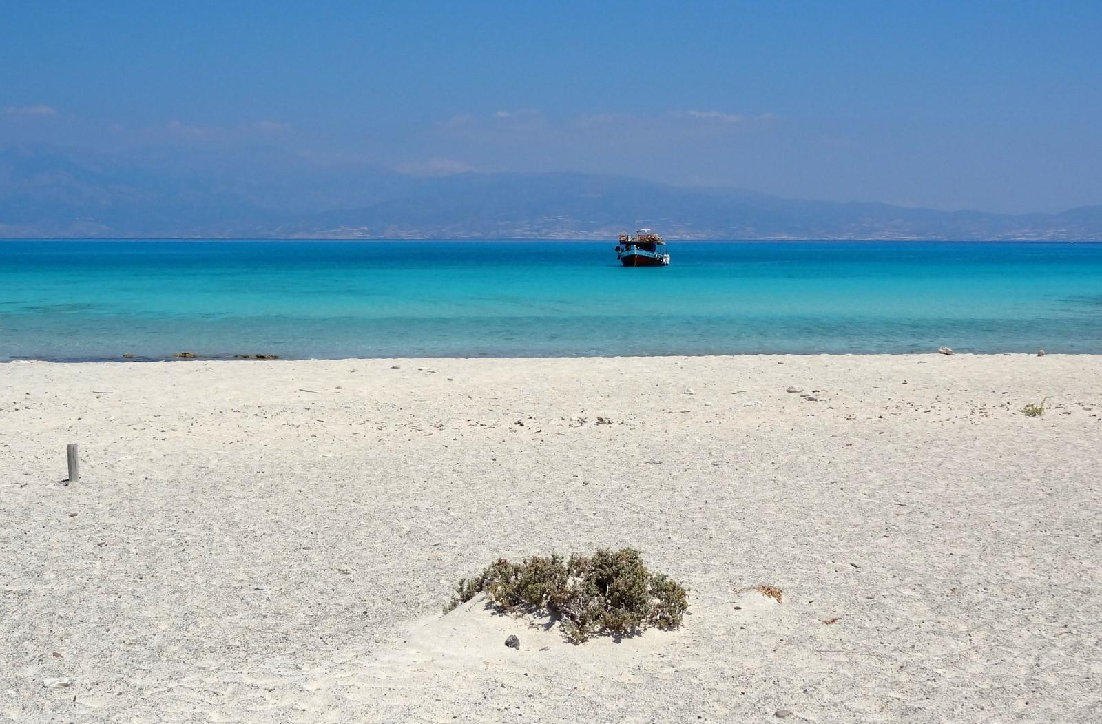 Golden Beach - Belegrina - Chrissi Island - Crete