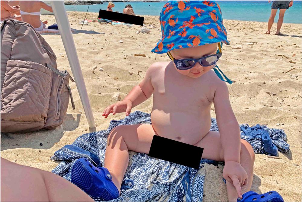 kedros beach donoussa