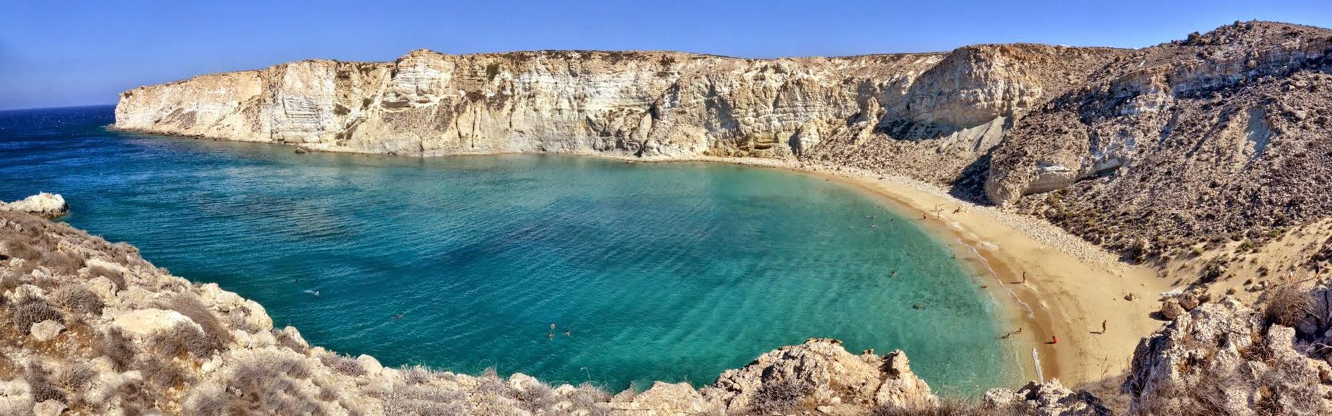 Koufonissi Island - Creta