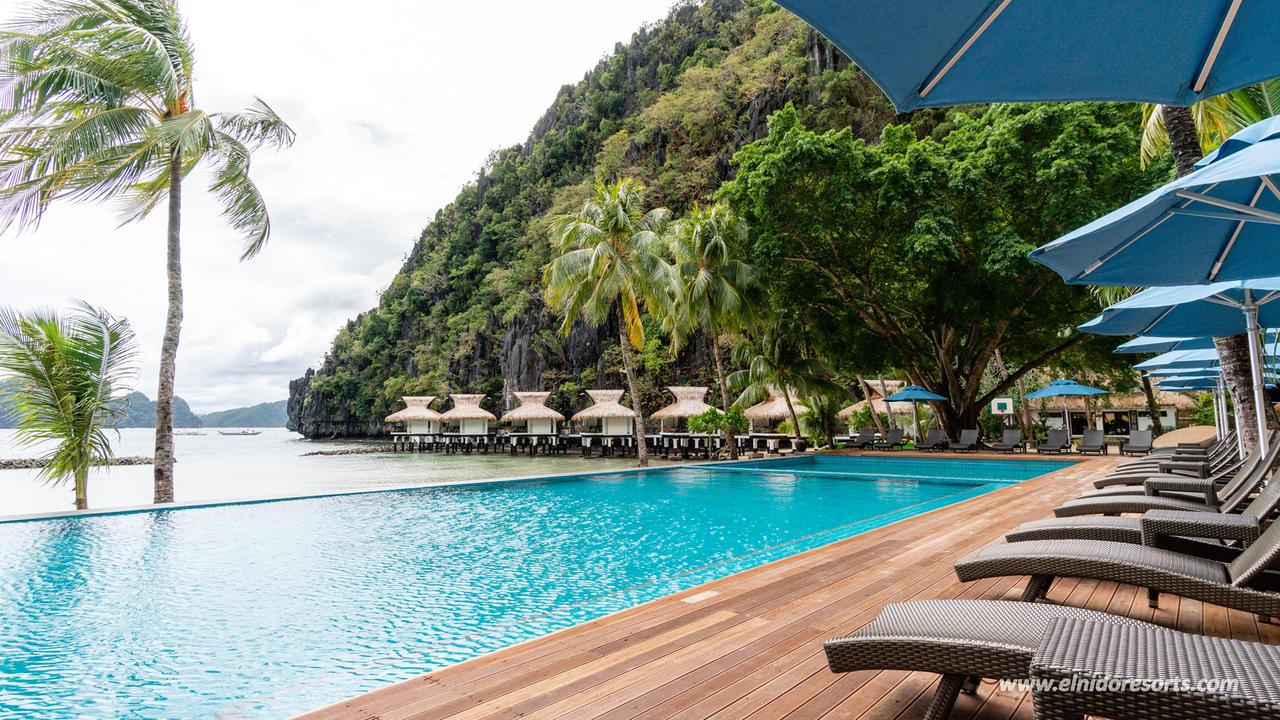 Miniloc - El Nido Resorts - Filipinas