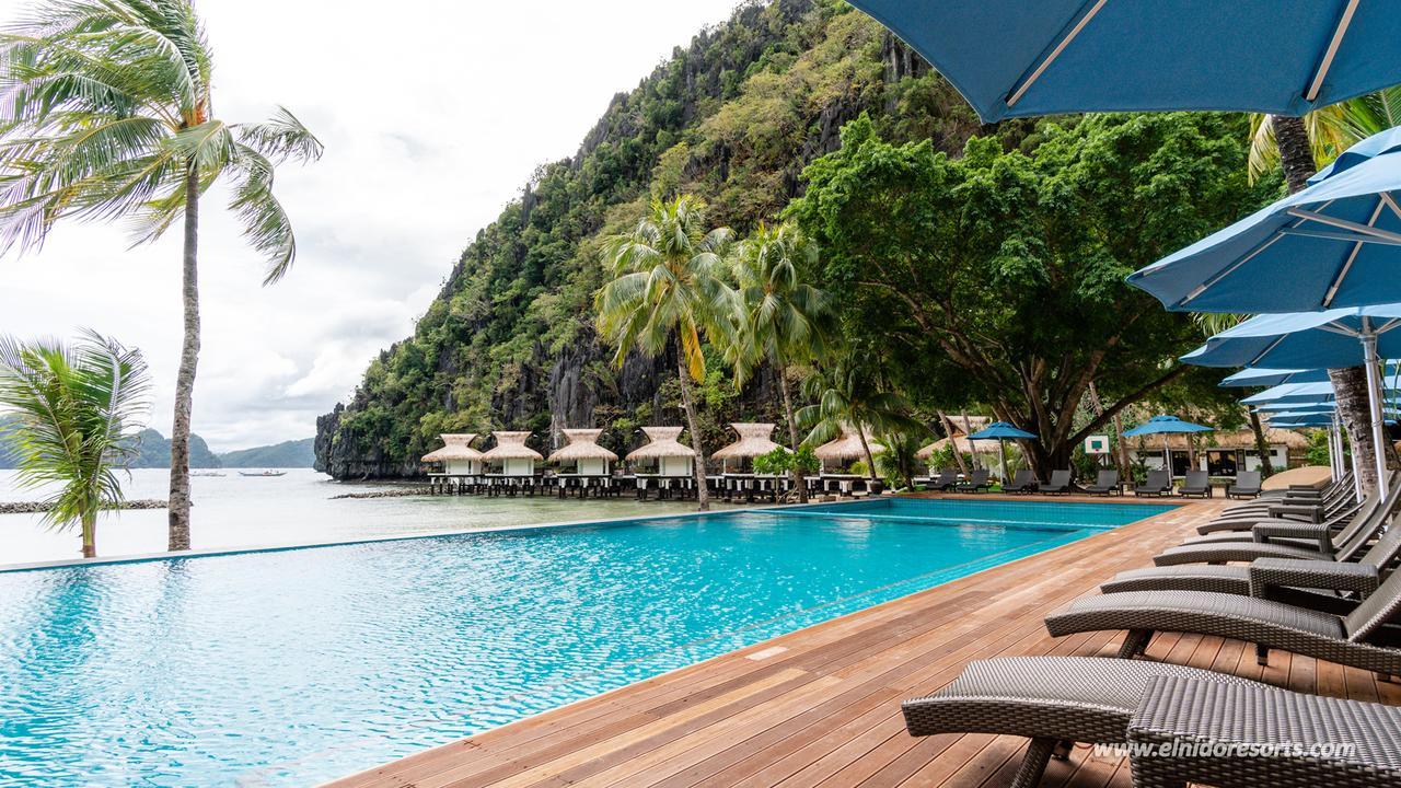Miniloc - El Nido Resorts - Filipinas