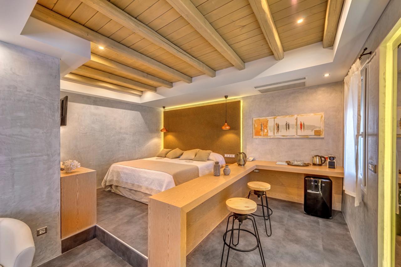 Nissaki Beach Hotel Naxos - Grécia