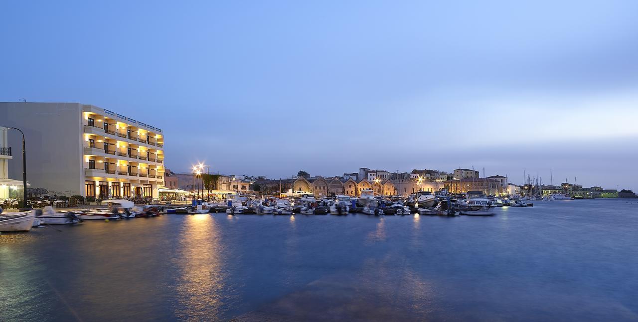 Porto Veneziano Hotel Chania - Creta - Grecia