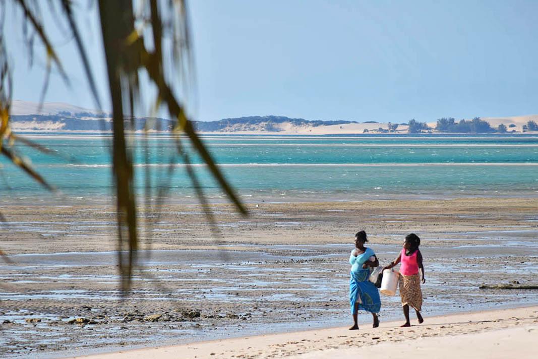Azura Benguerra Island Mozambique - Bazaruto Archipelaho