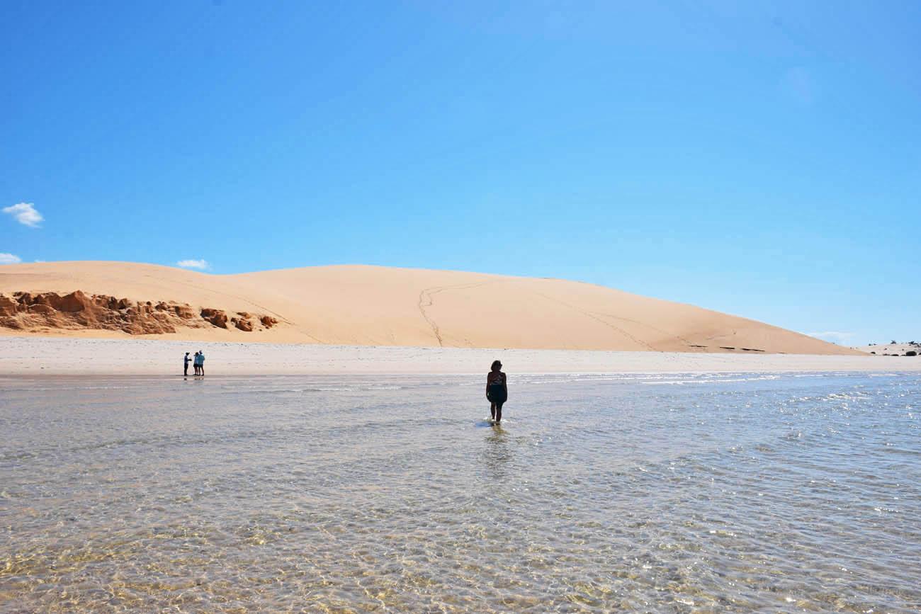 Bazaruto Island Mozambique