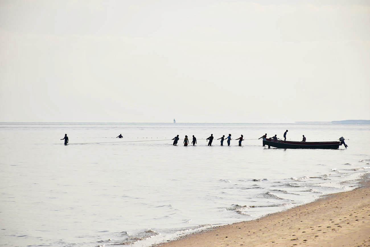 Azura Benguerra Island - Arquipelago de Bazaruto - Mocambique