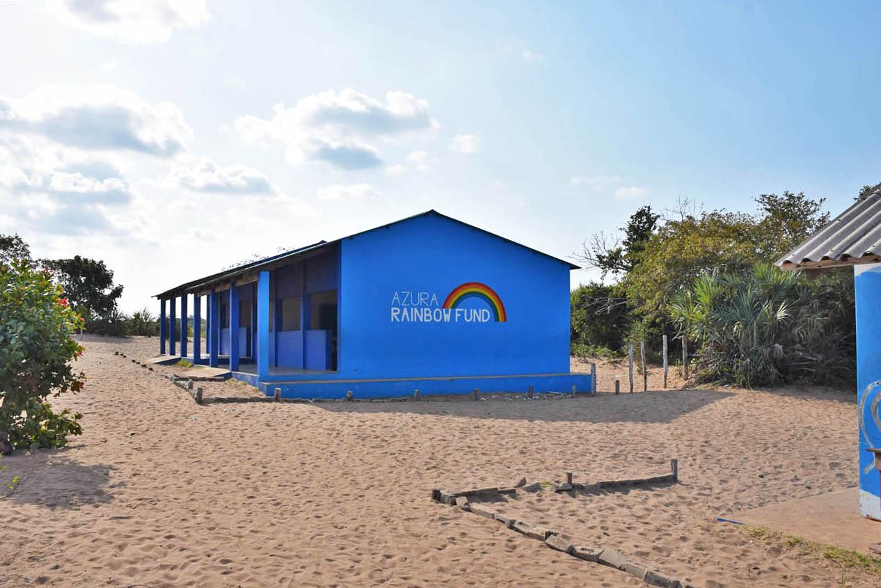 Azura Benguerra Island - Arquipélago de Bazaruto - Moçambique