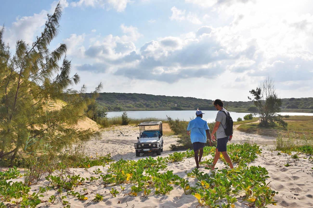 Azura Benguerra activities - Island Drive
