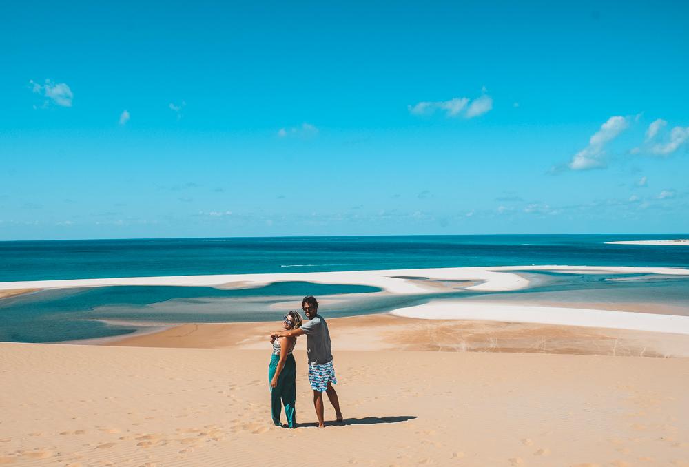 Bazaruto - Vilanculos - Mozambique