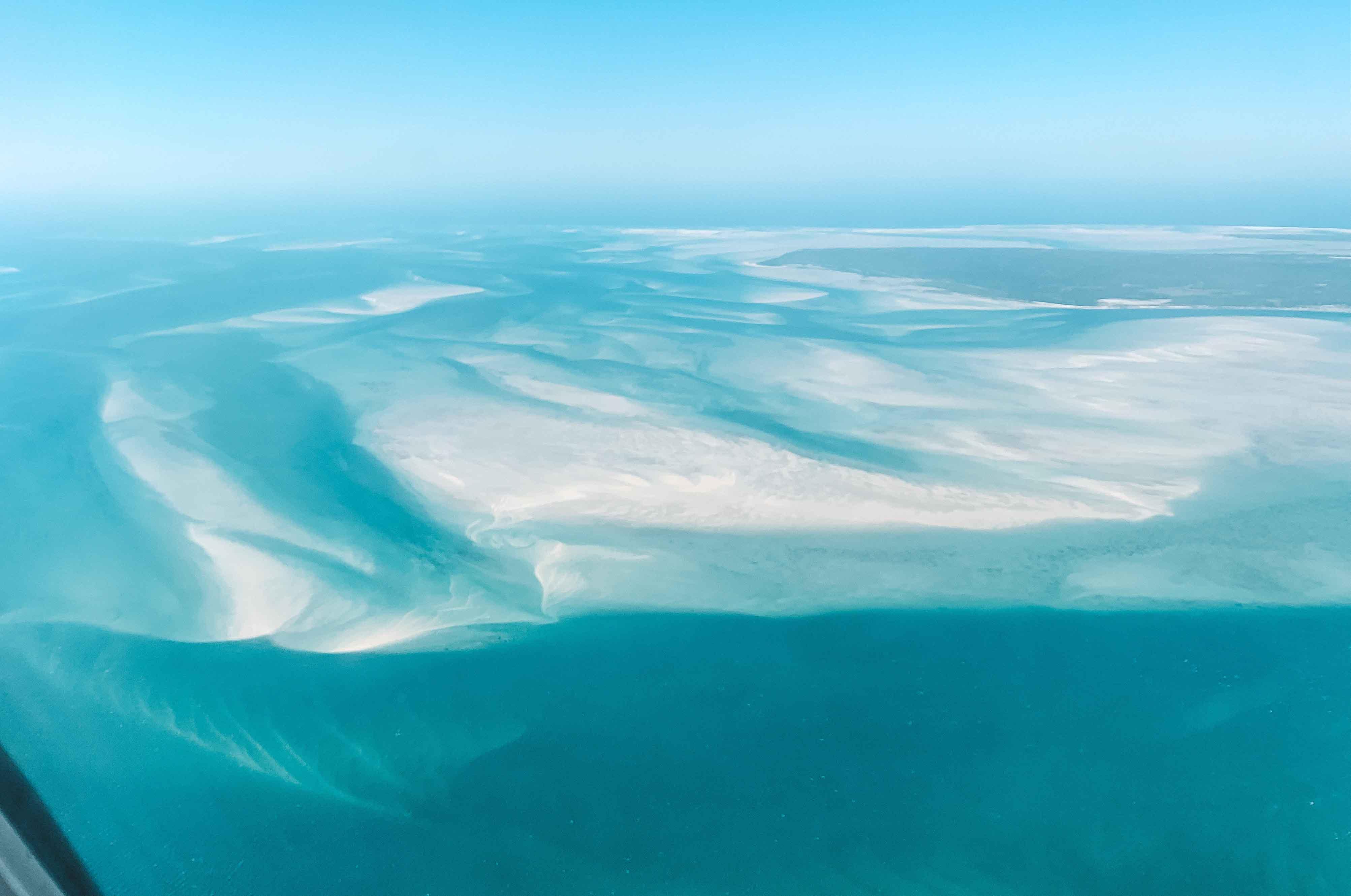 Arquipélago de Bazaruto - Vilanculos - Moçambique - praias ilhas África