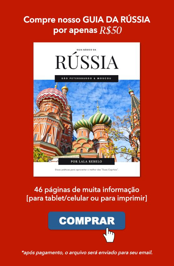 Guia da Rússia