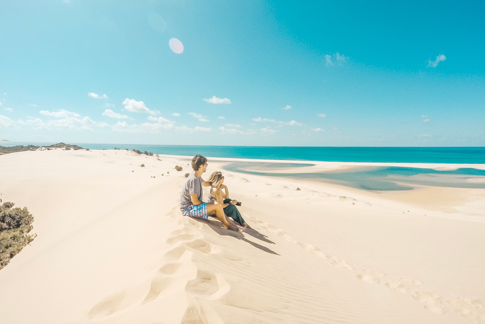 Arquipélago de Bazaruto - Vilanculos - Moçambique